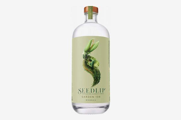 Seedlip Distilled Non-Alcoholic Spirits, Garden 108