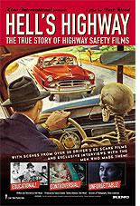 Poster for Hell's Highway