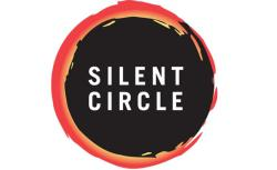 Silent Circle logo.