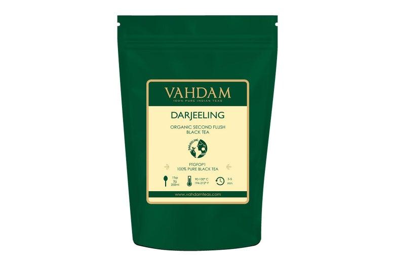 Vadham Darjeeling tea