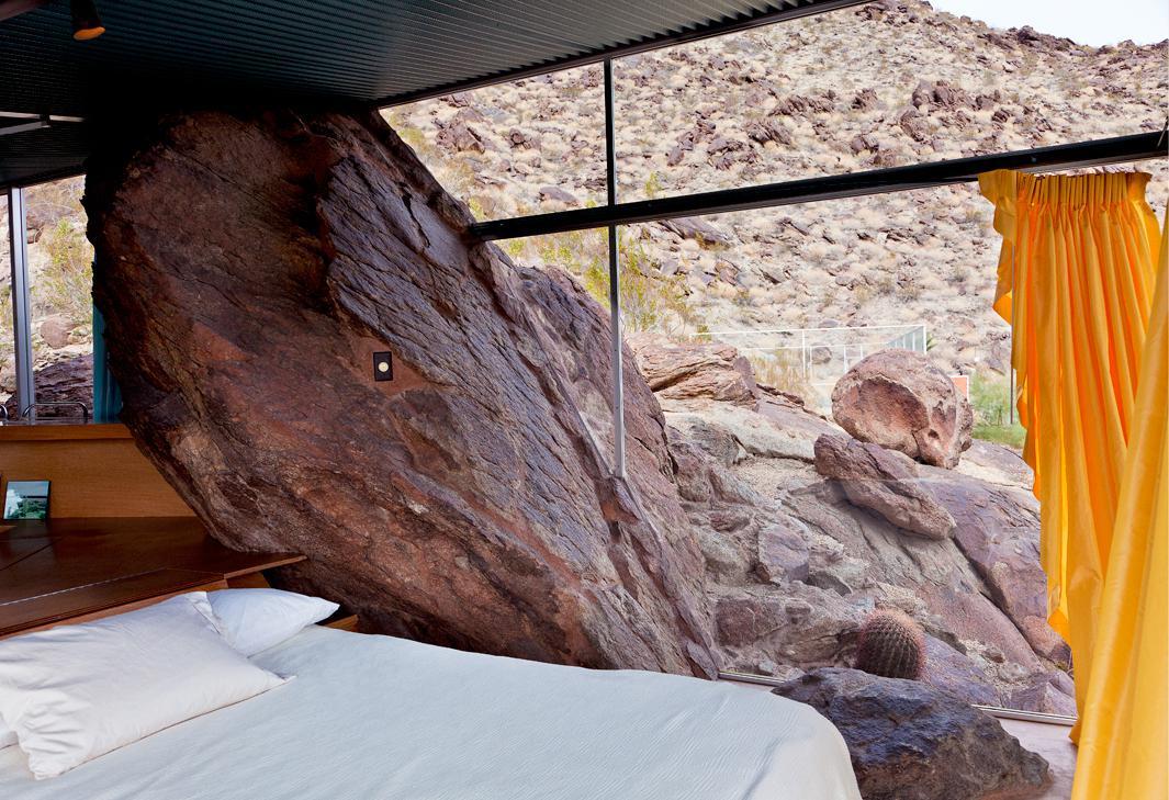Bedroom Rock, The Albert Frey House II