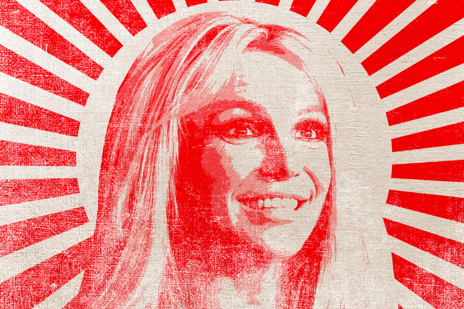 So Is Britney Spears a Democratic Socialist Now?