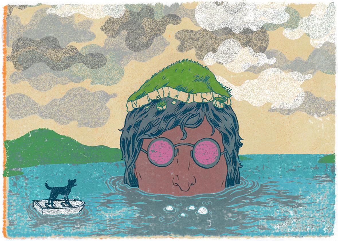 Illustration by Andrew DeGraff.