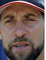 Even Smoltz vs. Clemens can't draw Braves fans. Click image to expand.