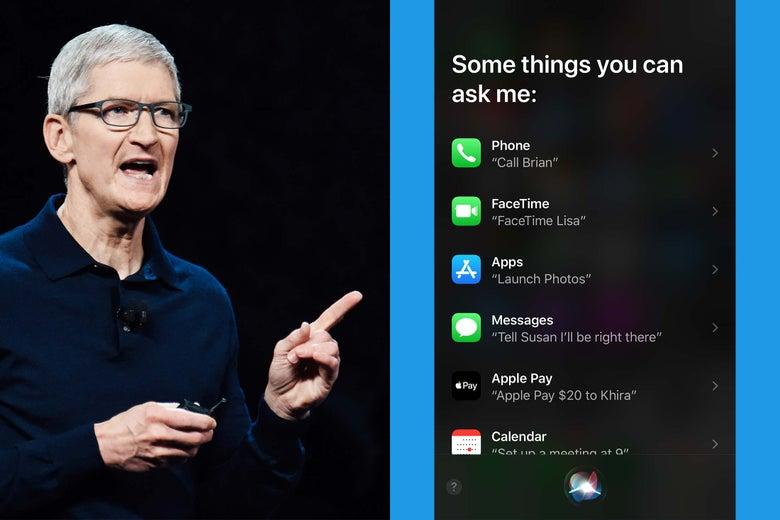 Siri Shortcuts: how Apple's updates make Siri more useful