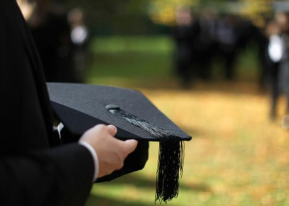 Student debt accountability starts with the universities.