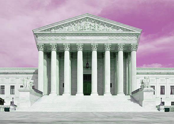 Slate Plus Supreme Court.