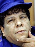 Shaaban Abdel Rahim