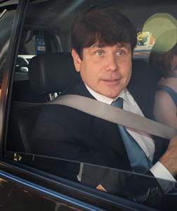 Rod Blagojevich. Click image to expand.