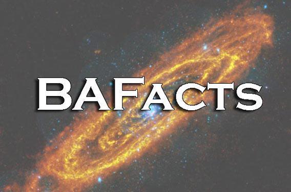 BAFActs logo