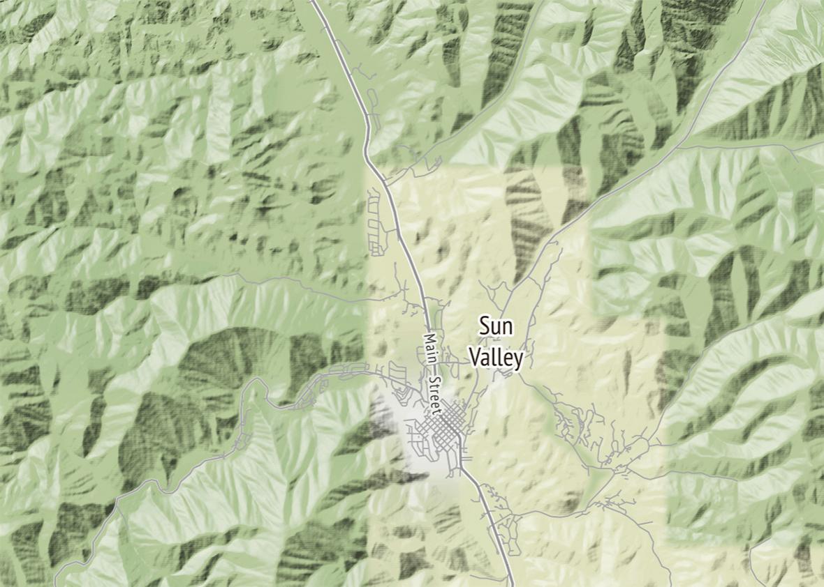 sun valley.