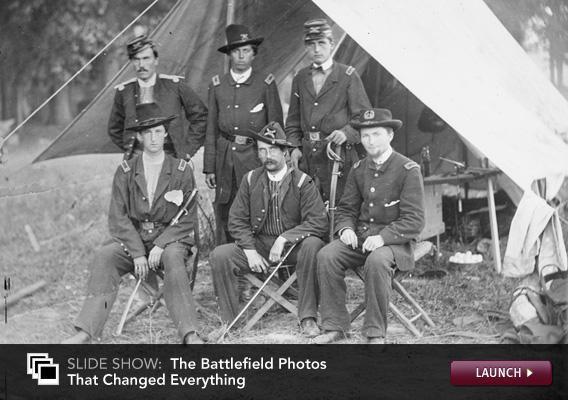 Antietam Battlefield Photos