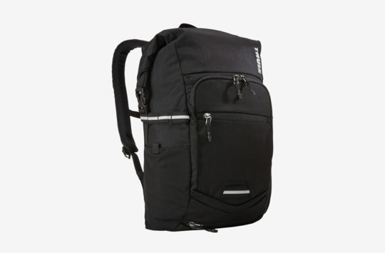 Thule Pack 'n Pedal Commuter Backpack.