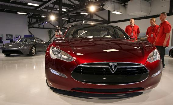 Tesla sells its Model S online and has showrooms in several states, but North Carolina wants to prohibit the company from selling cars unless it goes through third-party dealerships.