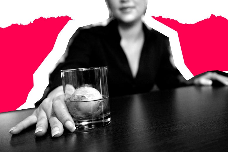 Dear Prudence Podcast: Help! My Friend Fell Off the Wagon, and I Feel Awful Serving Her Drinks.