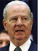 Baker: The elder statesman speaks