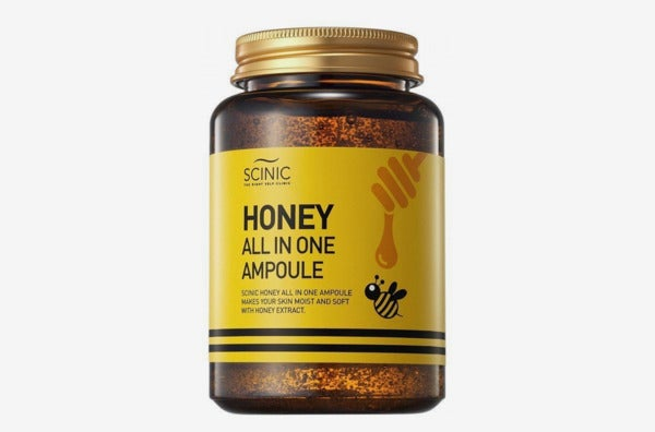 Scinic Honey All in One Ampoule.