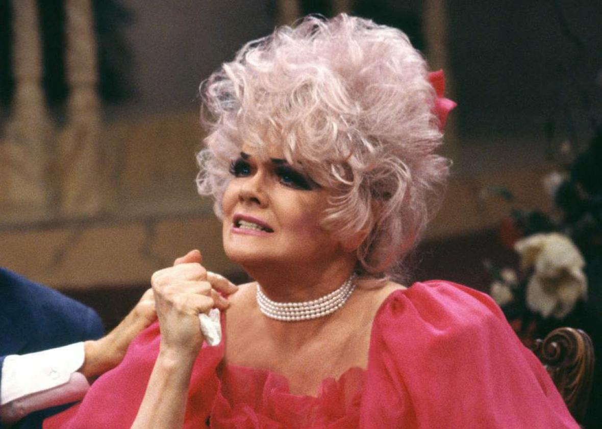 Televangelist Jan Crouch has been found liable for covering up her  granddaughter's alleged rape.