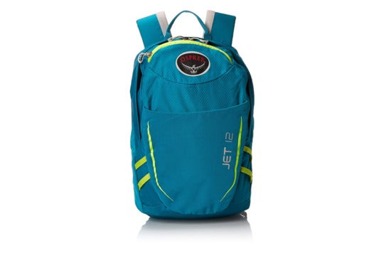 Osprey Youth Jet 12 Backpack.