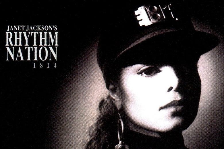 Janet Jackson Envisioned the Sound of 21st-Century Pop in 1989