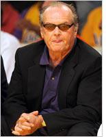 Jack Nicholson. Click image to expand.