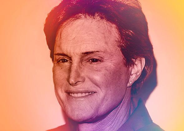 Bruce Jenner, 2012.