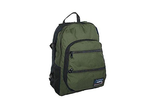 Tough Traveler T-Double Cay Backpack.