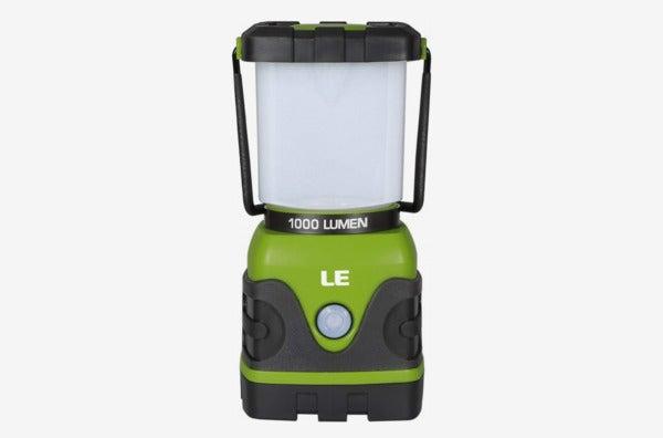 LE Portable LED Camping Lantern.