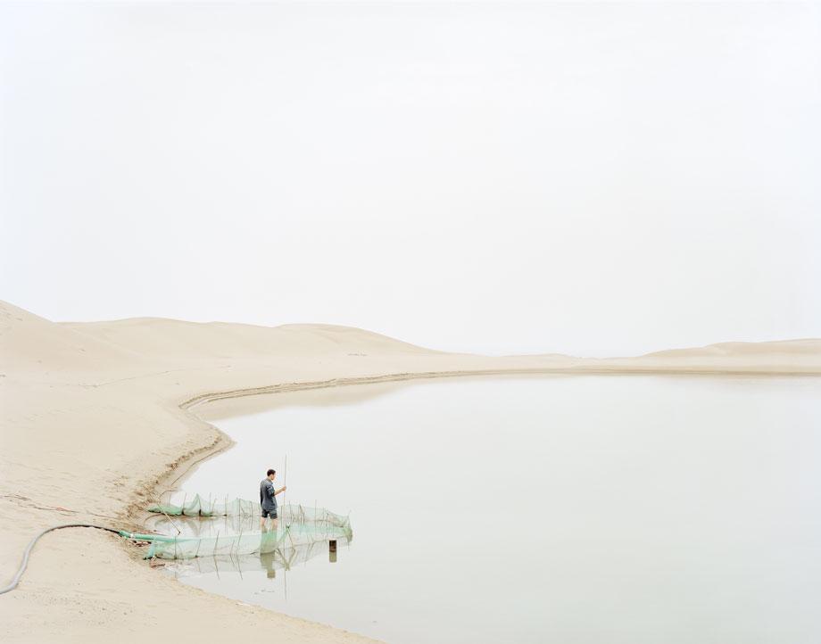 Ningxia province.
