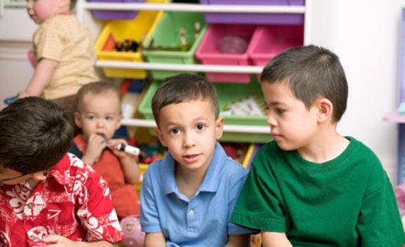 How hard is it to diagnosis ADHD in preschoolers?