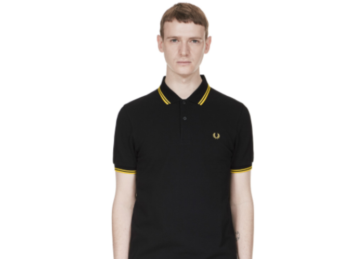 parhaat lenkkarit New York parhaat lenkkarit Fred Perry forced to denounce skinheads and alt-right bigots ...