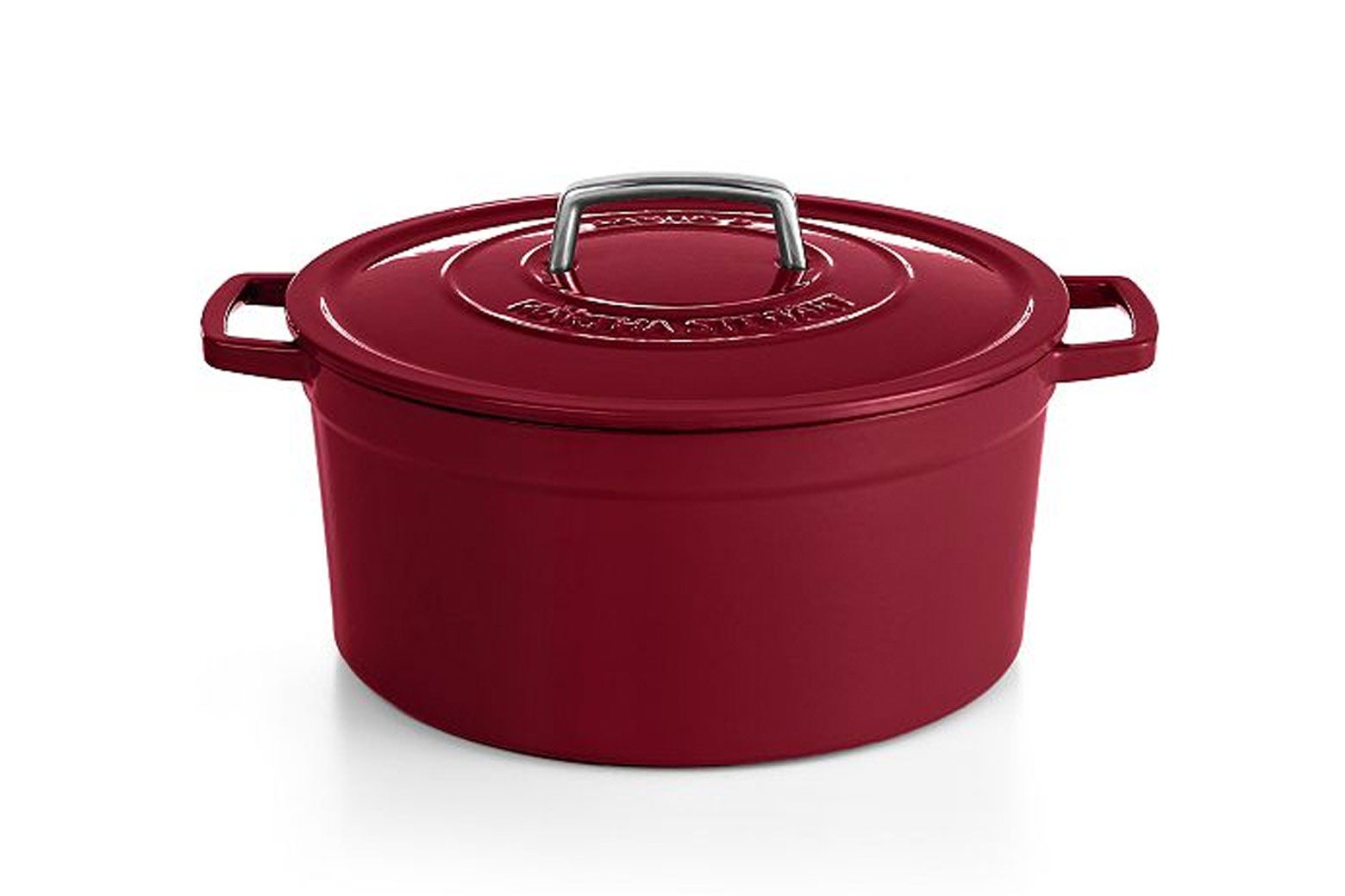 Martha Stewart Dutch Oven