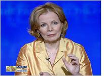Peggy Noonan. Click image to expand.