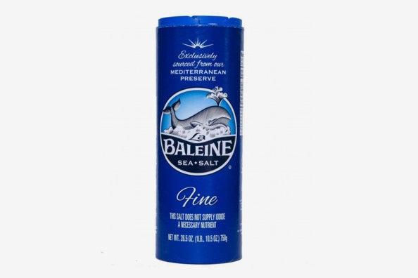 La Baleine Sea Salt