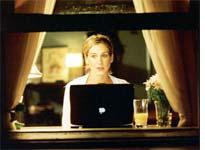Carrie Bradshaw: She might just make it after all